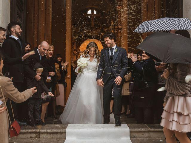 Il matrimonio di Luca e Sarah a Mazara del Vallo, Trapani 20