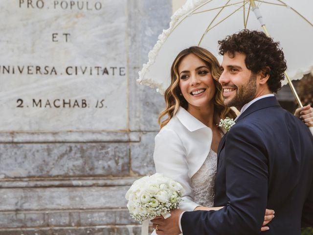 Il matrimonio di Luca e Sarah a Mazara del Vallo, Trapani 22