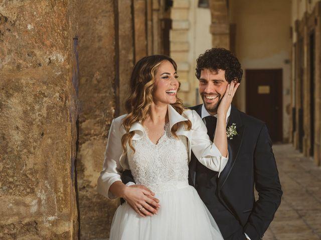 Il matrimonio di Luca e Sarah a Mazara del Vallo, Trapani 24