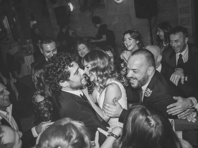 Il matrimonio di Luca e Sarah a Mazara del Vallo, Trapani 25