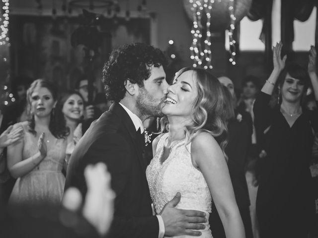 Il matrimonio di Luca e Sarah a Mazara del Vallo, Trapani 26