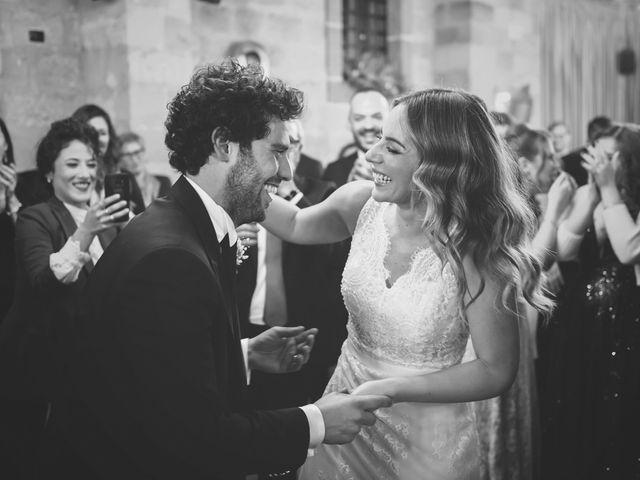 Il matrimonio di Luca e Sarah a Mazara del Vallo, Trapani 27