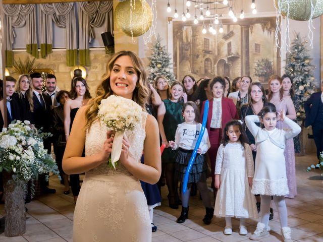 Il matrimonio di Luca e Sarah a Mazara del Vallo, Trapani 28