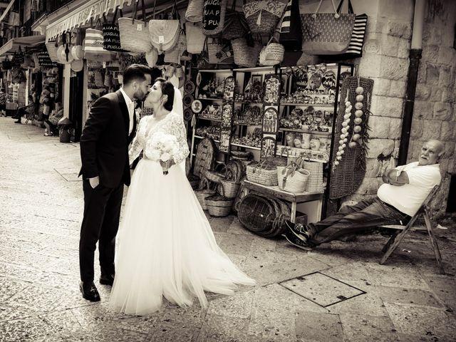 Il matrimonio di Domenico e Rox a Fasano, Brindisi 1
