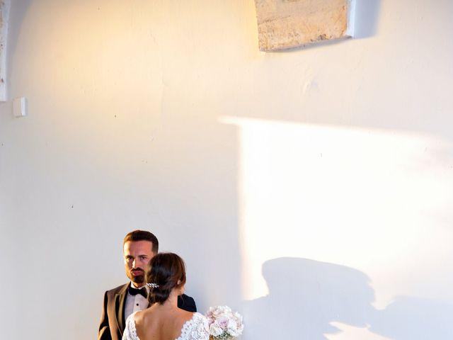 Il matrimonio di Domenico e Rox a Fasano, Brindisi 7