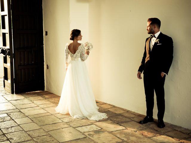 Le nozze di Rox e Domenico