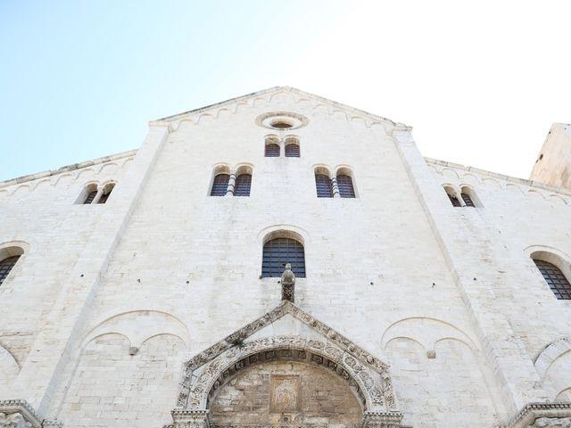Il matrimonio di Domenico e Rox a Fasano, Brindisi 21