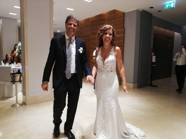 Le nozze di Ardelia Basilica e Fabio Grimaldi