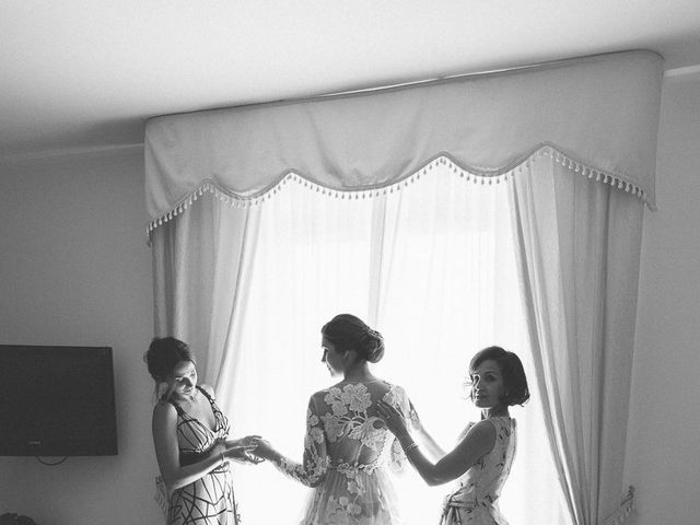 Il matrimonio di Gennaro e Claudia a Veroli, Frosinone 11