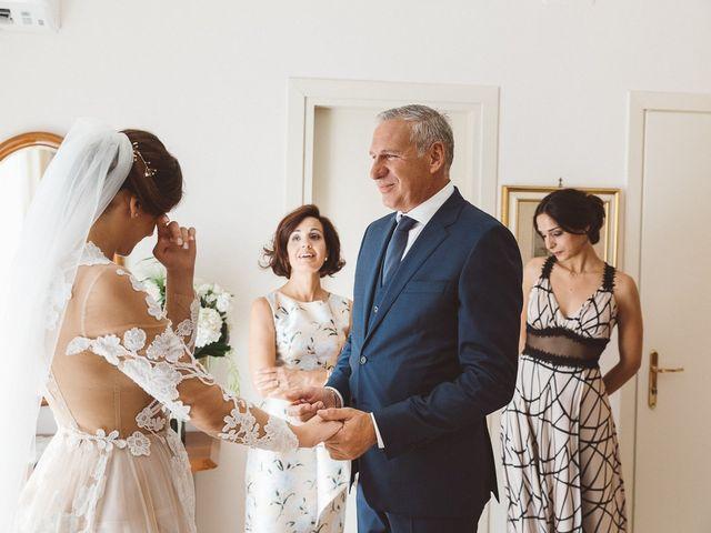 Il matrimonio di Gennaro e Claudia a Veroli, Frosinone 14