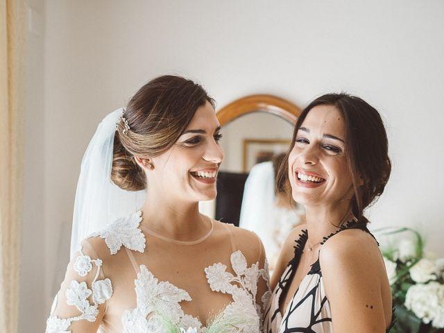 Il matrimonio di Gennaro e Claudia a Veroli, Frosinone 15