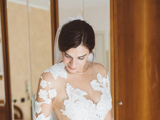 Il matrimonio di Gennaro e Claudia a Veroli, Frosinone 20