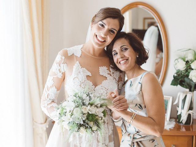 Il matrimonio di Gennaro e Claudia a Veroli, Frosinone 21