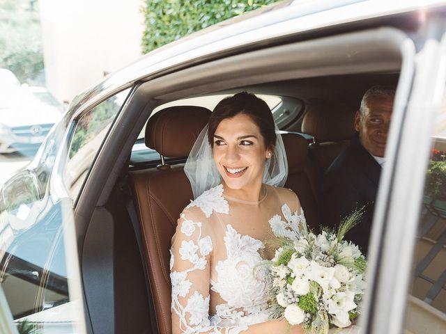 Il matrimonio di Gennaro e Claudia a Veroli, Frosinone 23
