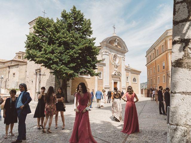 Il matrimonio di Gennaro e Claudia a Veroli, Frosinone 24