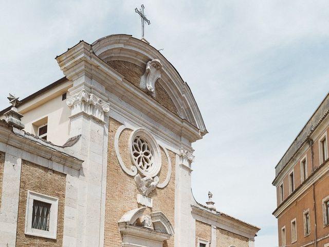 Il matrimonio di Gennaro e Claudia a Veroli, Frosinone 25