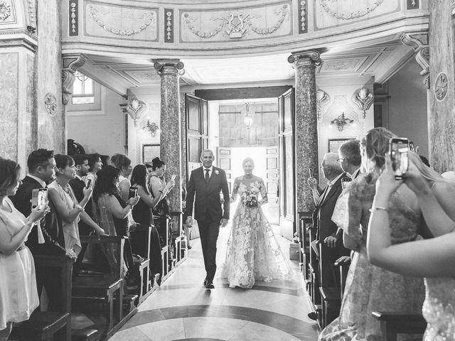 Il matrimonio di Gennaro e Claudia a Veroli, Frosinone 27