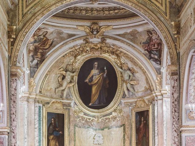 Il matrimonio di Gennaro e Claudia a Veroli, Frosinone 29