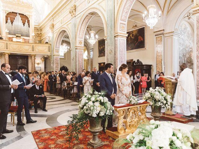 Il matrimonio di Gennaro e Claudia a Veroli, Frosinone 30