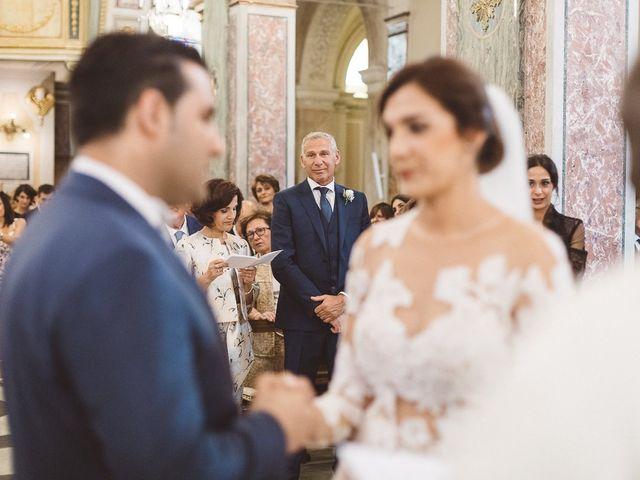 Il matrimonio di Gennaro e Claudia a Veroli, Frosinone 31