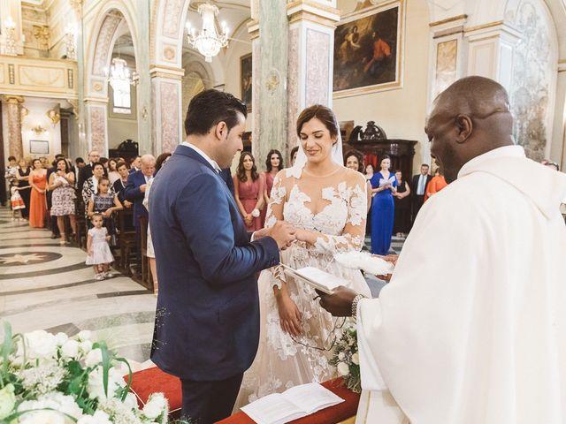 Il matrimonio di Gennaro e Claudia a Veroli, Frosinone 32