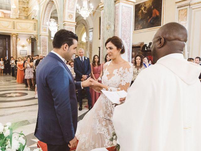 Il matrimonio di Gennaro e Claudia a Veroli, Frosinone 33