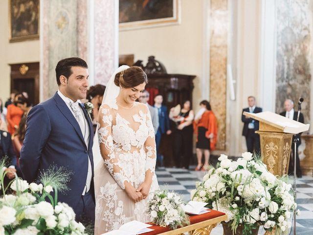 Il matrimonio di Gennaro e Claudia a Veroli, Frosinone 34