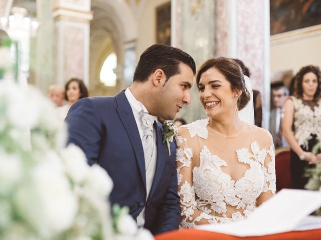 Il matrimonio di Gennaro e Claudia a Veroli, Frosinone 35