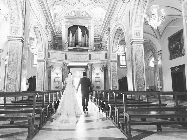 Il matrimonio di Gennaro e Claudia a Veroli, Frosinone 37