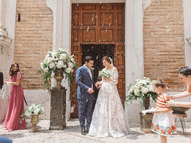 Il matrimonio di Gennaro e Claudia a Veroli, Frosinone 38