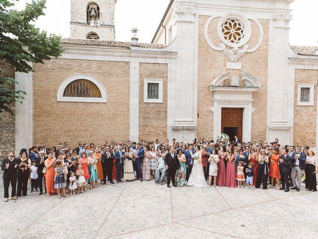 Il matrimonio di Gennaro e Claudia a Veroli, Frosinone 40