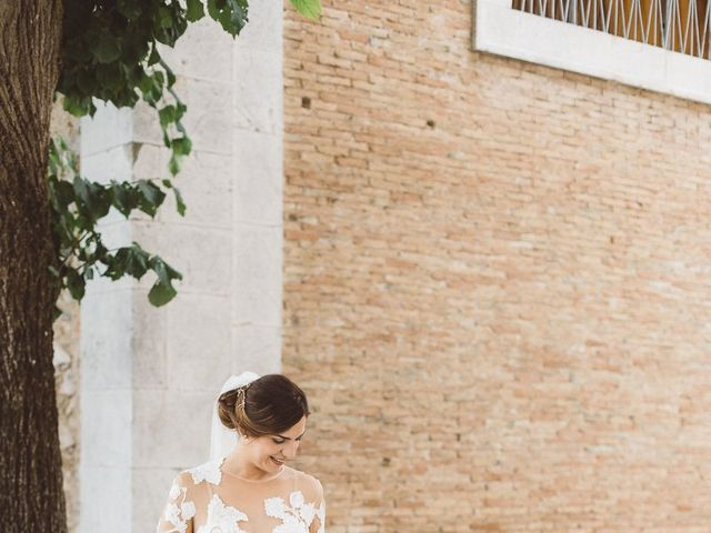 Il matrimonio di Gennaro e Claudia a Veroli, Frosinone 41