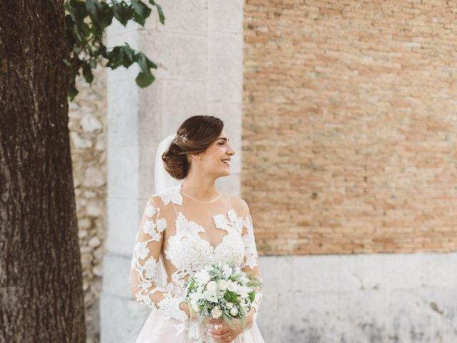 Il matrimonio di Gennaro e Claudia a Veroli, Frosinone 42