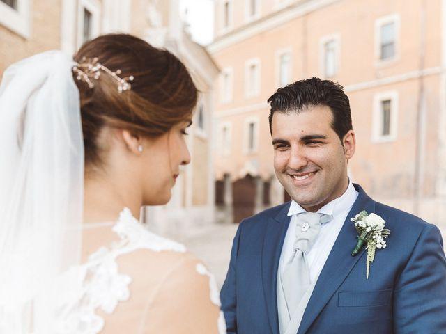 Il matrimonio di Gennaro e Claudia a Veroli, Frosinone 44