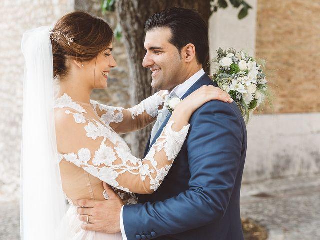 Il matrimonio di Gennaro e Claudia a Veroli, Frosinone 45
