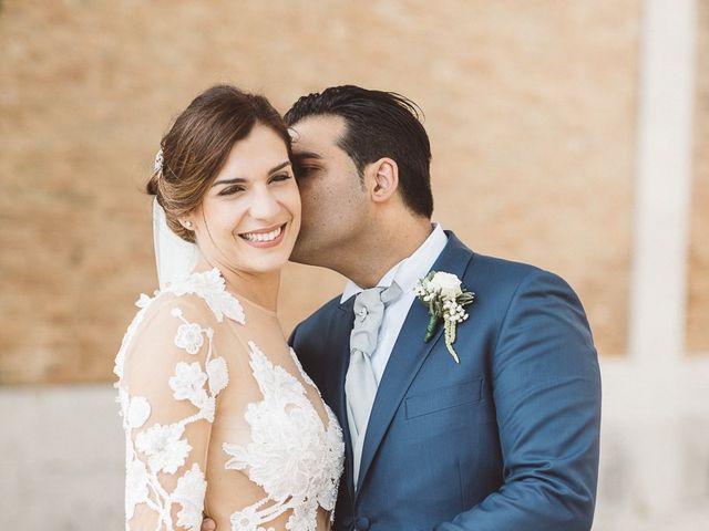 Il matrimonio di Gennaro e Claudia a Veroli, Frosinone 46