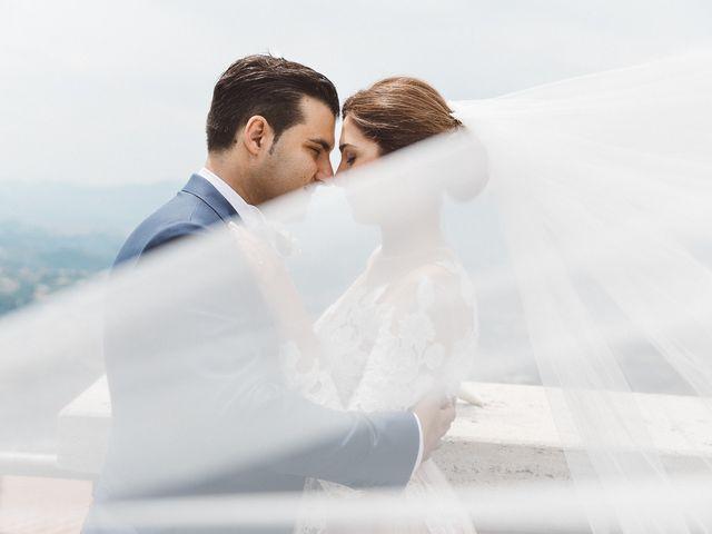 Il matrimonio di Gennaro e Claudia a Veroli, Frosinone 48