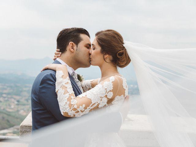 Il matrimonio di Gennaro e Claudia a Veroli, Frosinone 49