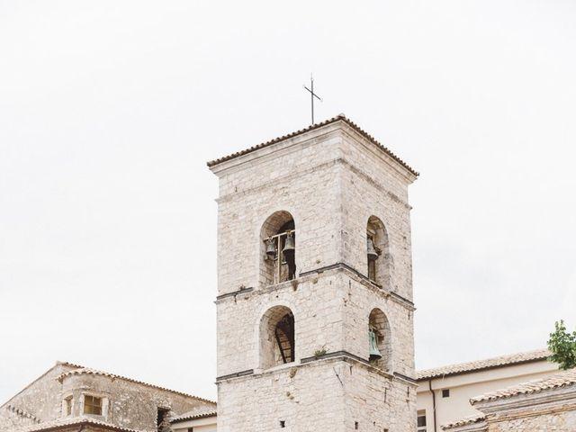Il matrimonio di Gennaro e Claudia a Veroli, Frosinone 51