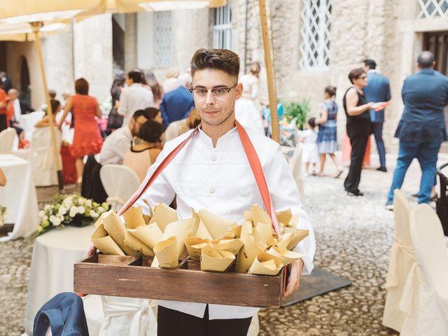Il matrimonio di Gennaro e Claudia a Veroli, Frosinone 54