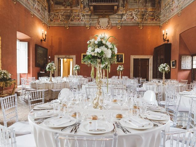 Il matrimonio di Gennaro e Claudia a Veroli, Frosinone 56