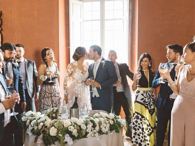 Il matrimonio di Gennaro e Claudia a Veroli, Frosinone 59