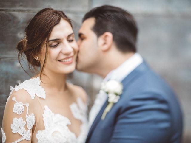 Il matrimonio di Gennaro e Claudia a Veroli, Frosinone 61