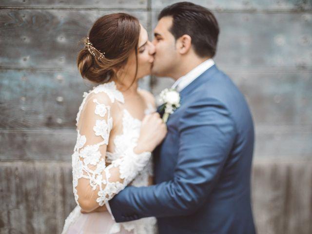 Il matrimonio di Gennaro e Claudia a Veroli, Frosinone 62