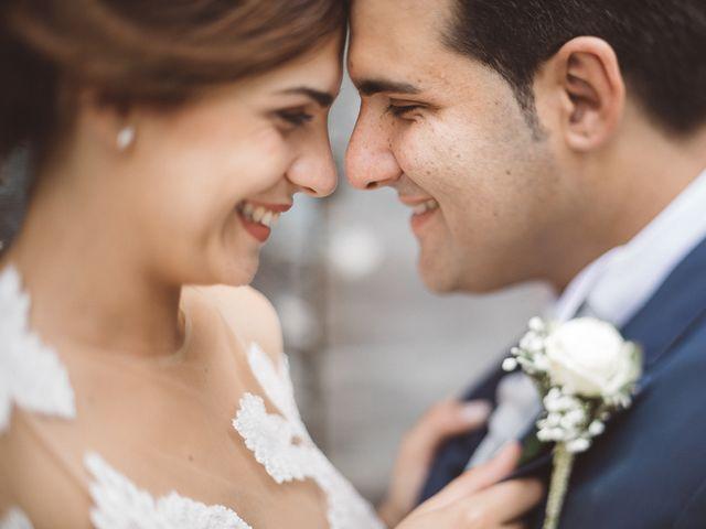 Il matrimonio di Gennaro e Claudia a Veroli, Frosinone 63