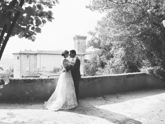 Il matrimonio di Gennaro e Claudia a Veroli, Frosinone 65