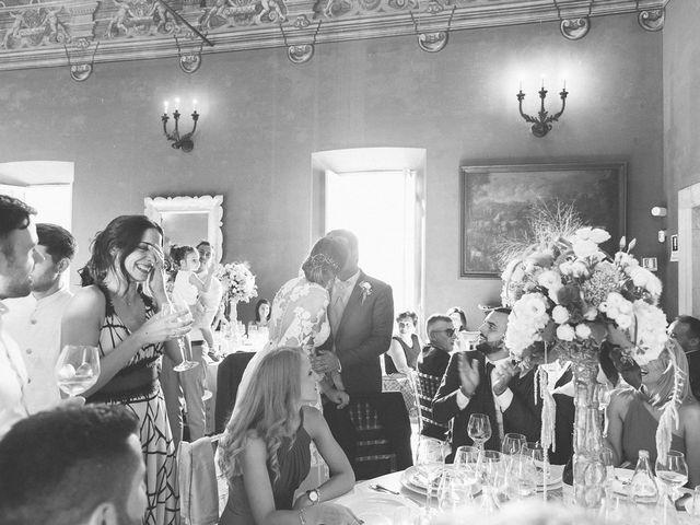 Il matrimonio di Gennaro e Claudia a Veroli, Frosinone 67