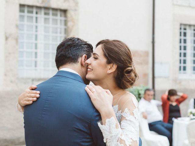 Il matrimonio di Gennaro e Claudia a Veroli, Frosinone 68