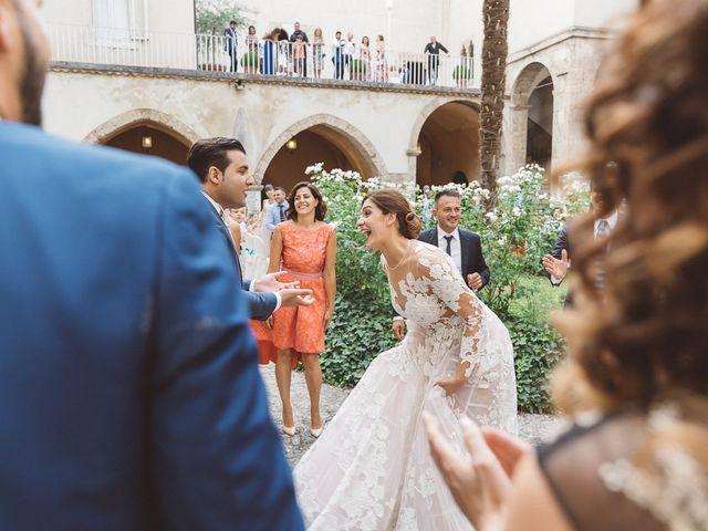 Il matrimonio di Gennaro e Claudia a Veroli, Frosinone 69