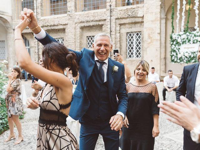 Il matrimonio di Gennaro e Claudia a Veroli, Frosinone 72